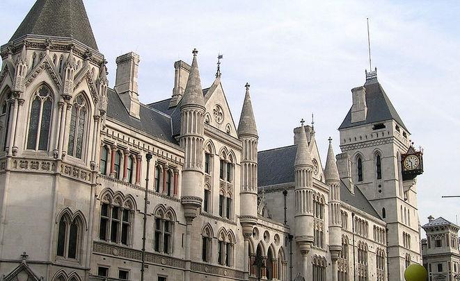 Высокий суд Британии займется долгом Украины