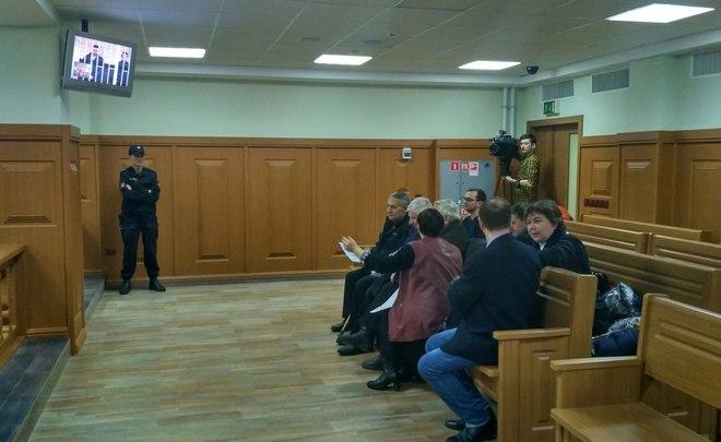 Верховный суд Татарстана оставил под арестом начальника управления ТФБ Финанс Абдульманова