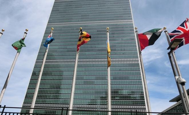 Трамп пересмотрит роль США в интернациональных организациях, включая ООН