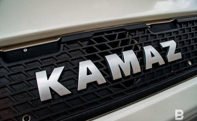«Камаз» направит надивиденды за2016 год 297 млн руб.