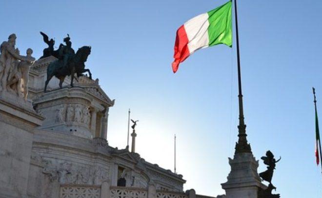 4-ая область Италии призвала отказаться отсанкций противРФ