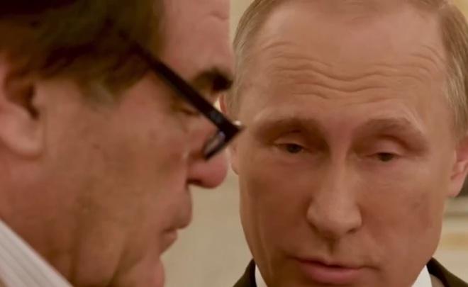 «Сталин был продуктом собственной эпохи. Можно сколько угодно его демонизировать»— Владимир Путин