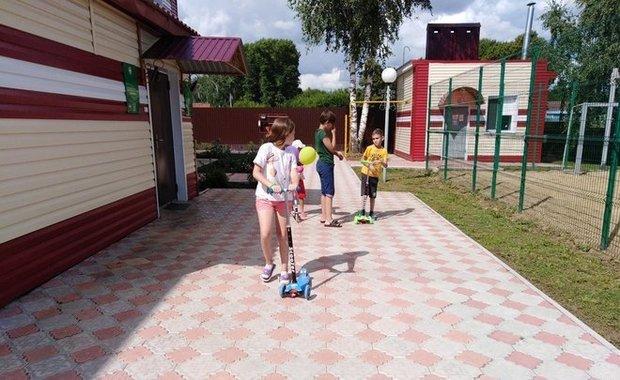 В Татарстане хотят закрыть лагерь для глухих ради экономии