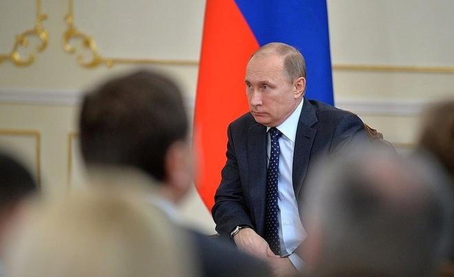 Путин предложил поддержать версию осоздании телепорта в Российской Федерации