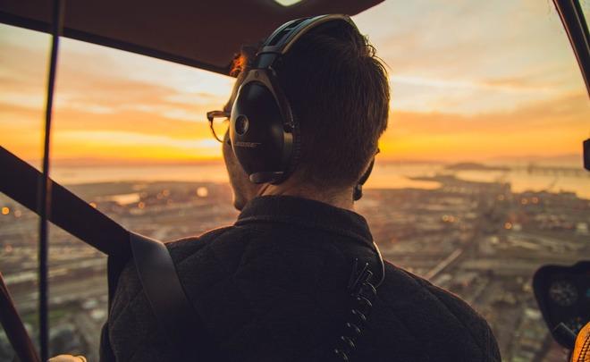 Русские пилоты массово бегут работать заграницу