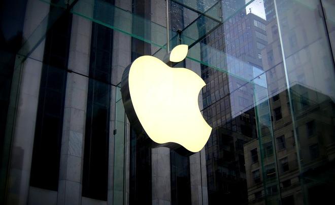 Apple уволила десятки сотрудников, работавших над созданием автомобиля