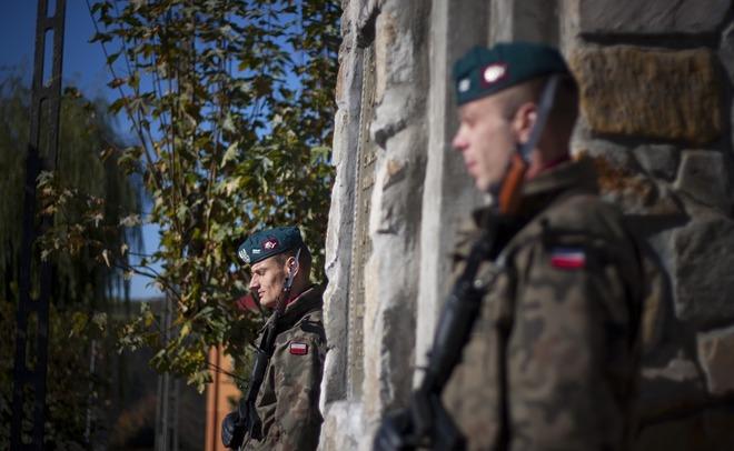 СМИ поведали опланах поляков сделать новый союз против Российской Федерации