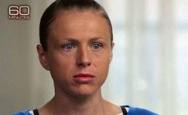 Информатор WADA Степанова сообщила, что вСША чувствует себя вбезопасности