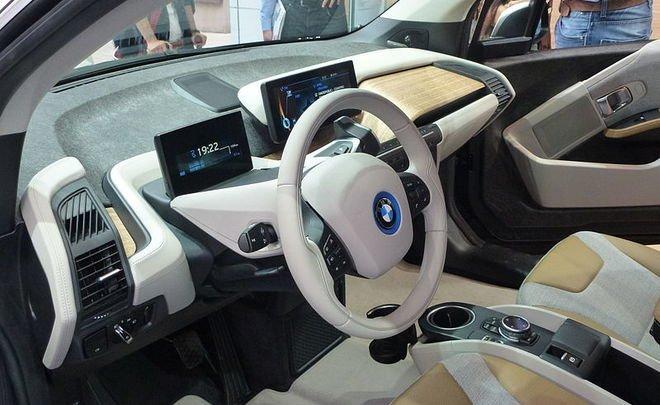 Названа пятерка самых рискованных авто в Российской Федерации