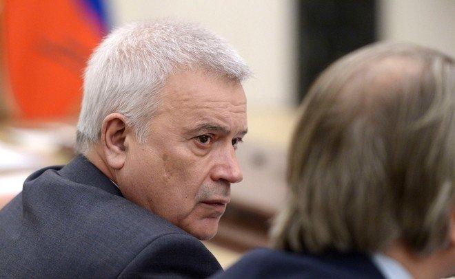 Акции «ЛУКОЙЛа» заняли 3-ю позицию втопе наторгах