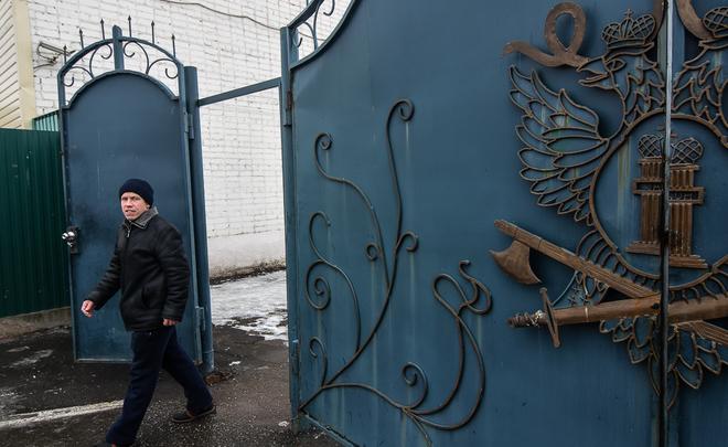Ильдар Курманов невыйдет насвободу поУДО
