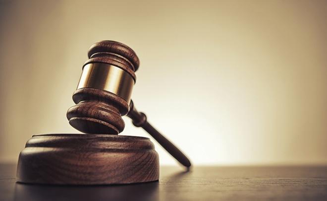 Судью Конституционного суда Татарстана приговорили к 5-ти годам колонии