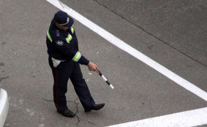 Скидки наштрафы ПДД непомогли: в РФ подросла армия водителей неплательщиков