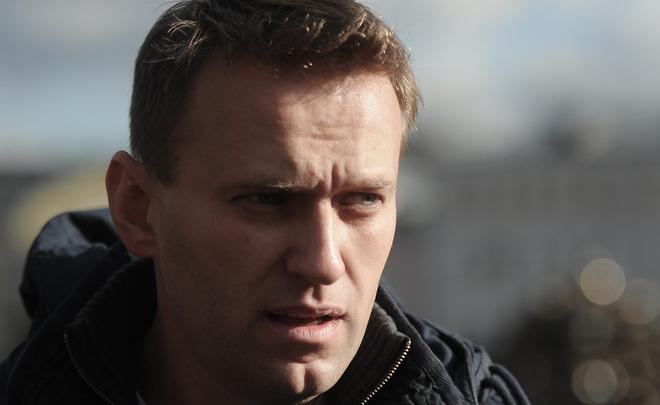 Алексей Навальный откроет штаб кандидата впрезиденты вОренбурге