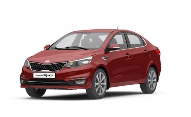Назван наиболее продаваемый автомобиль вРФ заянварь-март текущего 2017-ого