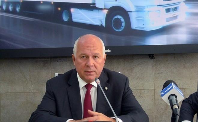 Директорский состав КАМАЗа переизбрал председателем Сергея Чемезова