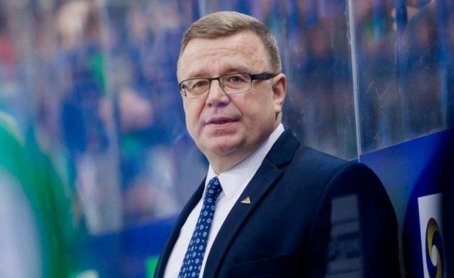 «АкБарс» проведет 1-ый матч финала Кубка Гагарина надомашней арене