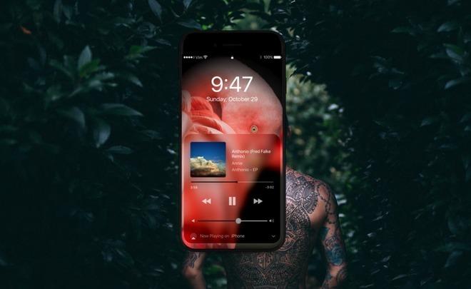 Презентация iPhone 8 состоится 17сентября