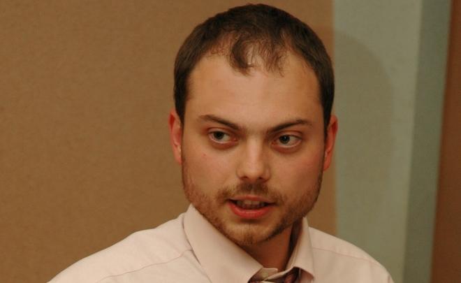 Юрист проинформировал о проверке пофакту госпитализации Кара-Мурзы-младшего