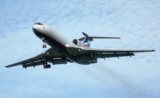 Следствие покрушению Ту-154 под Сочи продлено на 4 месяца