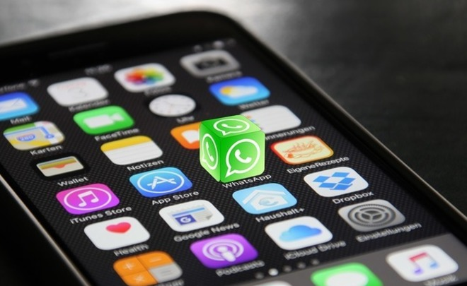 1 млрд людей ежедневно используют WhatsApp