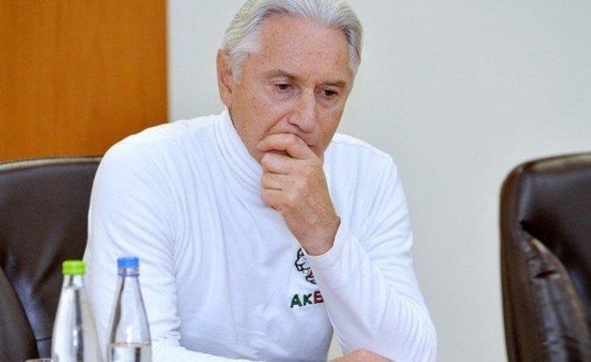 Билялетдинов призвал репортеров нефантазировать после 2-ой игры с«Магниткой»