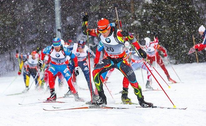 РФ могут отнять юношеского чемпионата мира побиатлону в 2017-ом