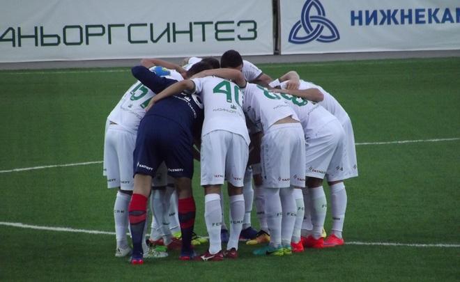 «Рубин» сыграет с«Локомотивом» вматче чемпионата Российской Федерации пофутболу