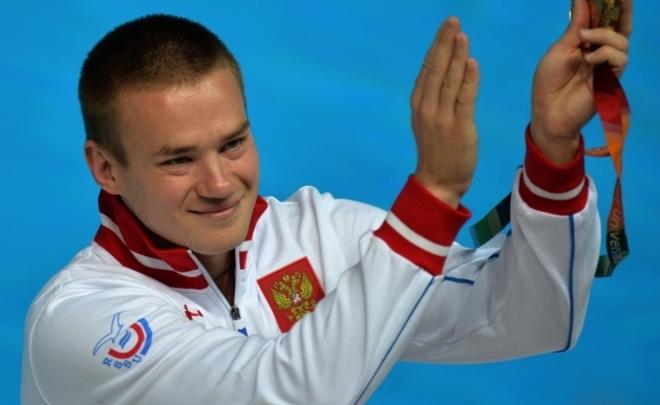Универсиада: ужителей российской федерации - десять наград, золото взяли гимнастки ишпажист