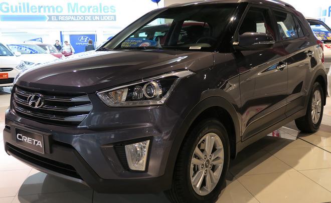 Вконце декабря 10 производителей автомобилей подняли цены в РФ