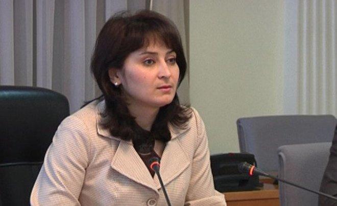 Лейла Фазлеева опровергла информацию оназначении министром образования РФ