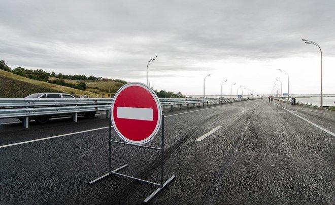 Руководство изменило предоставление межбюджетных трансфертов набезопасные дороги