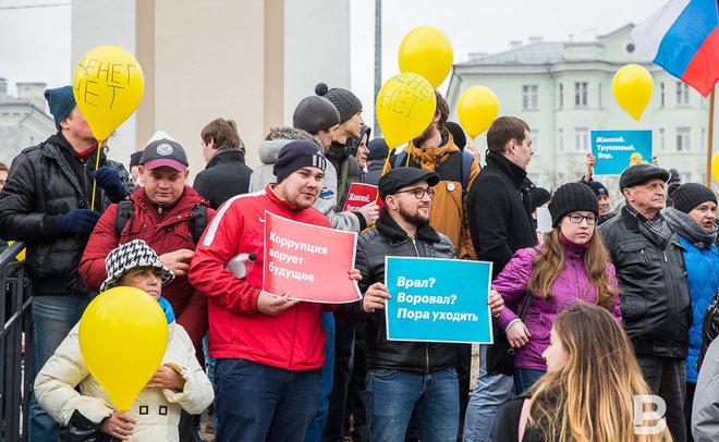 Самые массовые протесты прошли в областях снизкой явкой навыборы