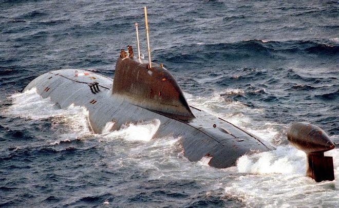 СМИ узнали опретензиях кИндии из-за военных США на русской подлодке