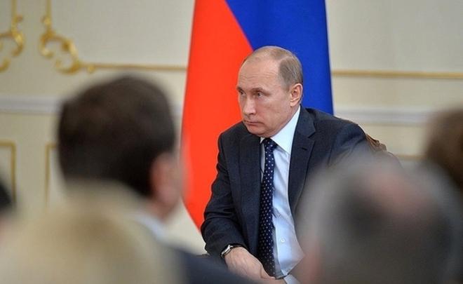 Волосы дыбом: Коллегия судей проверит возмутившее Путина распоряжение
