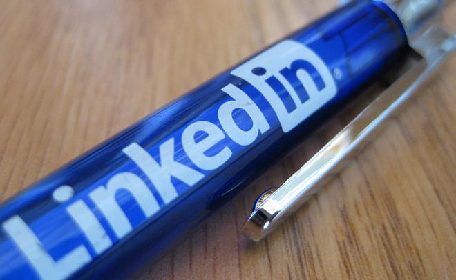 Социльную сеть LinkedIn заблокируют в Российской Федерации