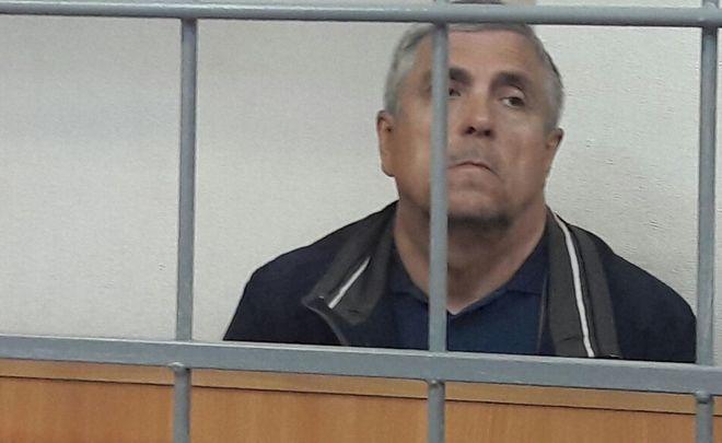 НаФоата Шамсиева— замглавы Зеленодольского района завели очередное уголовное дело