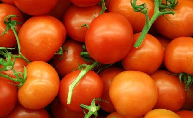 Россельхознадзор не собирается пускать турецкие помидоры на российские прилавки