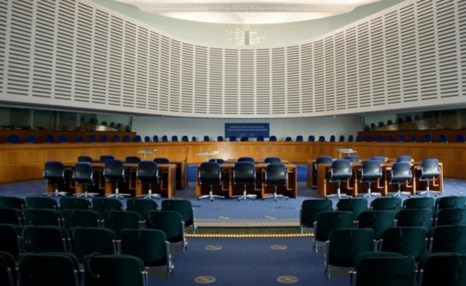 МинюстРФ обжаловал решение ЕСПЧ овыплате Навальному 63тыс.евро