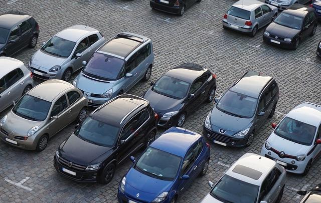 Рынок легковых авто спробегом вконце осени вырос на12%