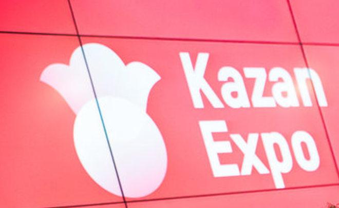 Строительство KAZAN EXPO закончится в 2017г
