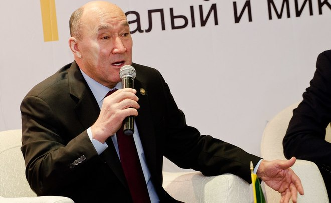 Минсельхоз: основная цель  - сохранить темпы роста АПК Татарстана науровне выше 5%