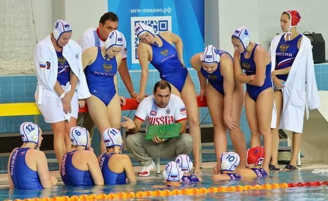 РФ сыграет сСША в ¼ финала Мировой лиги