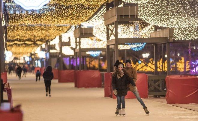 Мурманская область втопе-40 регионов Российской Федерации по зарубежным туристам