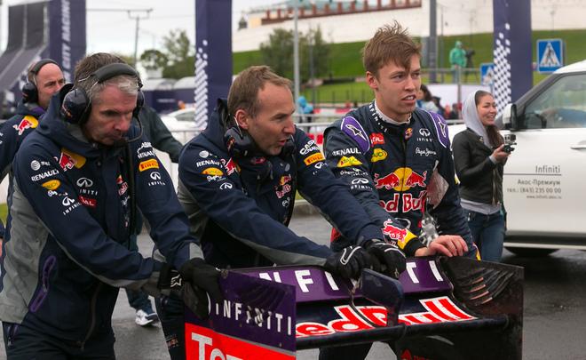 Хэмилтон одержал победу Гран-при Испании