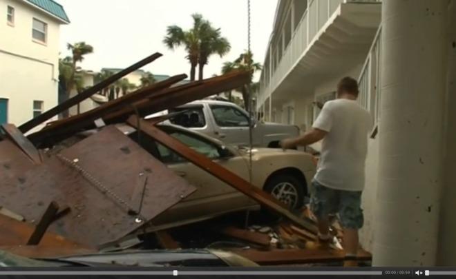 Жертвами урагана «Мэтью» в государствах Карибского бассейна стали 26 человек