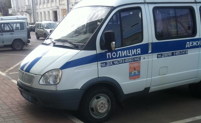 В РФ могут запретить выезд заграницу сотрудникам МВД