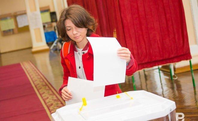Совет Федерации назначил выборы президента на18марта наступающего года