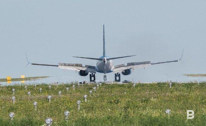 Турция рассчитывает восстановить авиасообщение с Россией уже в июле