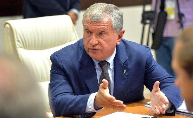 Стали известны показания, которые Игорь Сечин дал следователям поделу Алексея Улюкаева